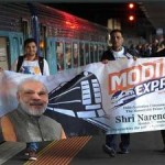 Modi-Express-flagged-off-by-Australian-minister-in-Melbourne