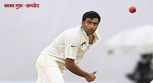 cricket ashvin