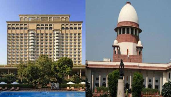 tata and high court